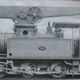 Engins étranges, réussissant deux engins en un, les locomotives grues auront été une spécialité britannique. On trouve très peu d'information en français à leur sujet, étant donné la rareté des […]